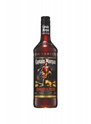 CAPTAIN MORGAN JAMAICA ROM 1 LT