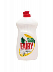 FAIRY QABYUYAN MAYE LİMON 450 ML