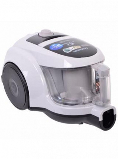 271858 SAMSUNG VACUUM CLEANER VCC4520S3S/XEV WHITE 8808993548910