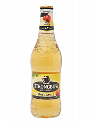 STRONGBOW 4.5% SIDR 0.40 LT
