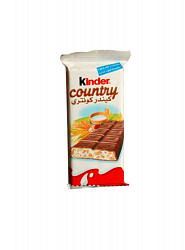 KINDER COUNTRY 24 QR