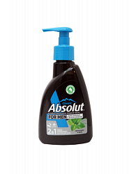 ABSOLUT MAYE SABUN ANTİBAKTERİAL  250ML