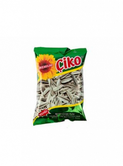 244818 CIKO WHITE SUNFLOWER SEEDS 30 GR 4760027100560