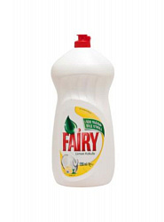 FAIRY QABYUYAN MAYE LİMON 1350 ML